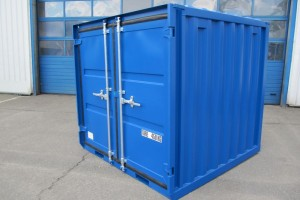 6' Material-/Lagercontainer