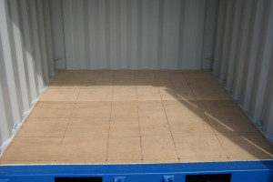 8' Lagercontainer_Mover-Box_Stahlcontainer_Container
