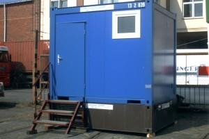 b ro aufenthalt wohncontainer wc sanit rcontainer und. Black Bedroom Furniture Sets. Home Design Ideas