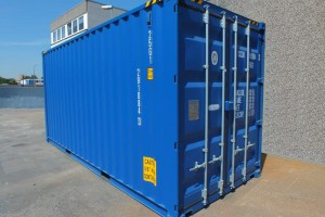 20' Seecontainer High-Cube
