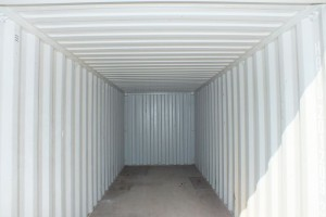 20' Seecontainer - ISO-Norm Container - Stahlcontainer - conro.container