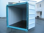15' ISO-Norm_Lagercontainer_Materialcontainer_conro.container