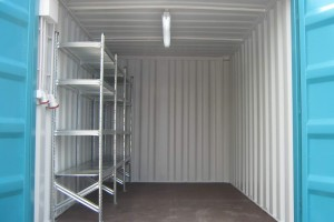 10' Regal-Lagercontainer_Stahlcontainer_conro.container