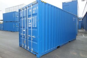 20' High-Cube-Seecontainer_Lagercontainer_Stahlcontainer_ISO-Norm Container