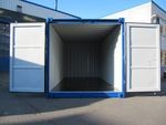 15' Material-/Lagercontainer_conro.container